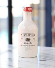 A-L'Olivier-EVOO-White-Crock