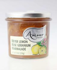 Amour-Spreads-Meyer-Lemon-Rose-Geranium-Marmalade-front