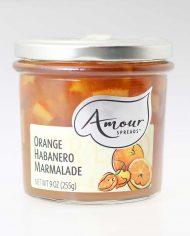 Amour-Spreads-Orange-Habanero-Marmalade-front
