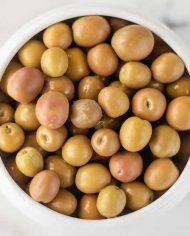 Arbequina-Olives