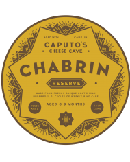 CCC Labels – Chabrin Reserve