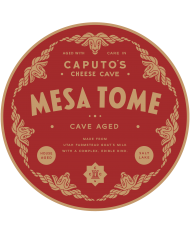 CCC Labels – Mesa Tome