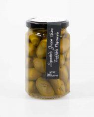 Casina-Rossa-Truffle-Green-Olives