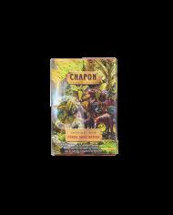 Chapon Perou Gran Nativo 73% Mini