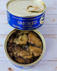 Ekone Oyster Co Smoked Original Oysters (1) (1)