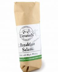 elevation-meats-breakfast-salami-with-maple-whiskey