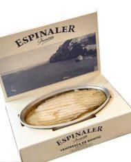 Espinaler-Bonito-Ventresca-in-Olive-Oil-opened