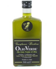 Gianofranco Becchina Olio Verde Novello 0.5L without necker 1.