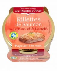 Les-Mouettes-d'Arvor-Rillettes-of-Salmon-with-lemon-and-dill-web