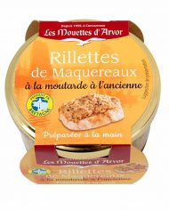 Les-Mouettes-d'Arvor-Rillettes-of-mackerel-with-mustard-sauce-web