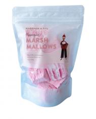 Markham & Fitz Peppermint Marshmallows 6oz (1)