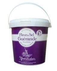 Millenaire-Fleur-de-Sel-de-Guerande-Salt-1-kg-bucket