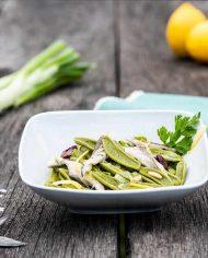 Pasta-Liguria-Foglie-d'Ulivo-dish