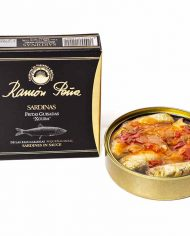 Ramon-Pena-Small-Sardines-in-Sauce-lightly-fried