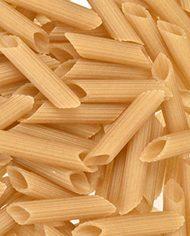 Rustichella-Brown-Rice-Penne-Close