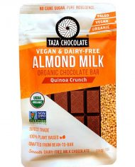 Taza-Organic-Quinoa-Crunch-Almond-Milk-Chocolate-Bar