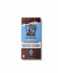 ToastedCoconut
